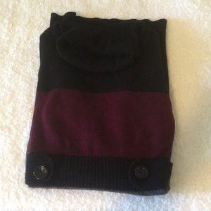 Iz Byer Sweater Dress Size Large